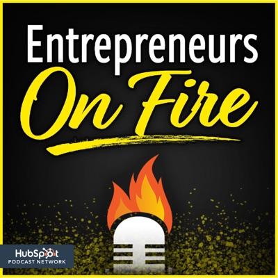 Entrepreneurs on Fire:John Lee Dumas of EOFire