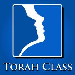 Torah Class Three