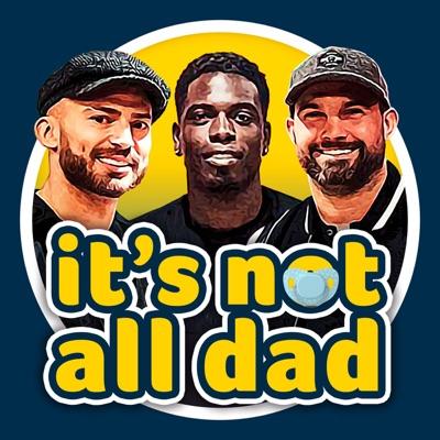 It's Not All Dad:Rocket