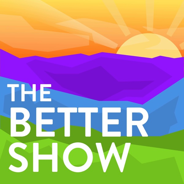 List item The Better Show image