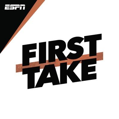First Take:ESPN, Stephen A. Smith, Max Kellerman, Molly Qerim