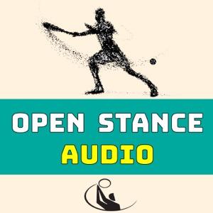 Open Stance Audio