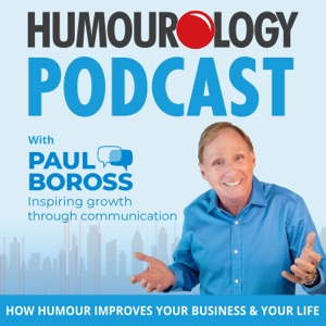 The Humourology Podcast