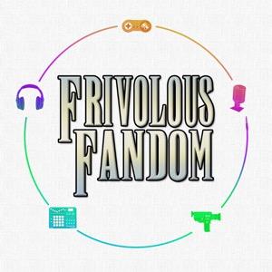 Frivolous Fandom: Movies, TV, Games & Pop Culture