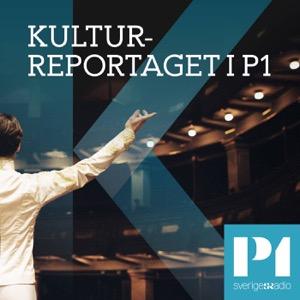 Kulturreportaget i P1