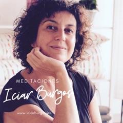 Meditaciones guiadas con Iciar Burgos