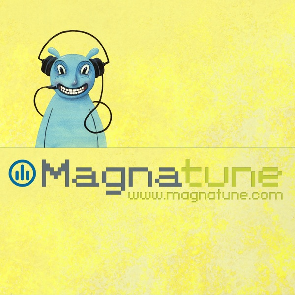 New Age podcast from Magnatune.com