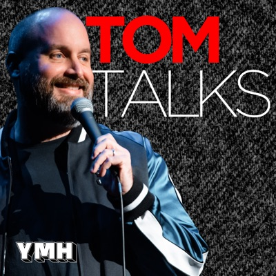 Tom Talks:YMH Studios