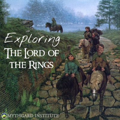 Mythgard's Exploring The Lord of the Rings