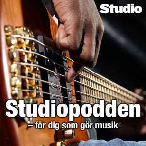Studiopodden