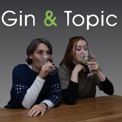 Gin and Topic