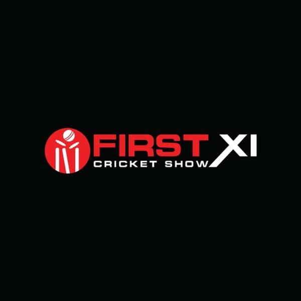 First XI Cricket Show Artwork