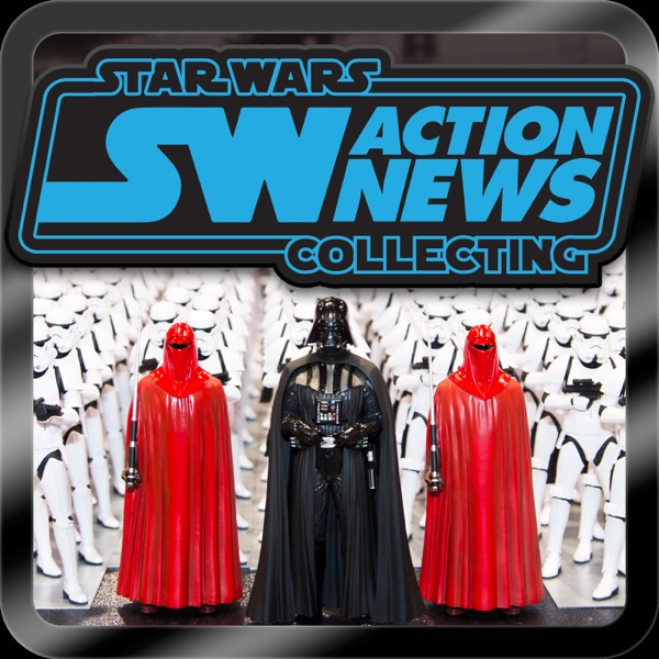 Star Wars Action News - Video Podcast Feed