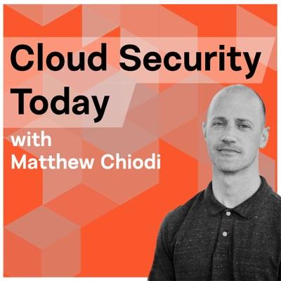 Cloud Security Today