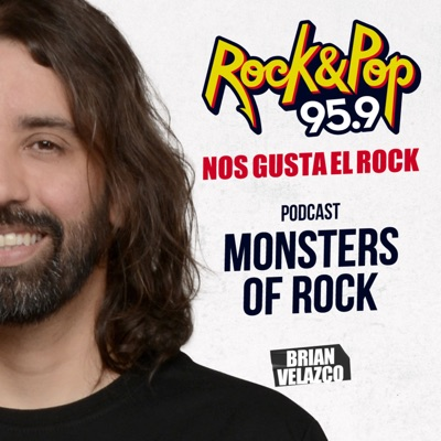 Monsters of Rock:FM Rock and Pop 95.9