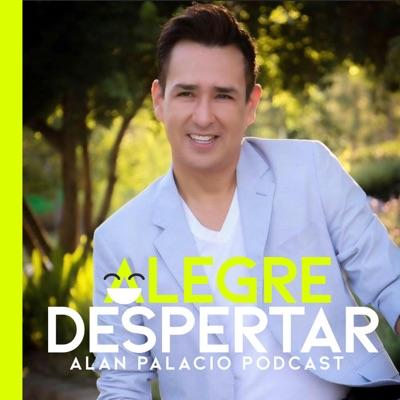 ¡Un Alegre Despertar! con Alan Palacio