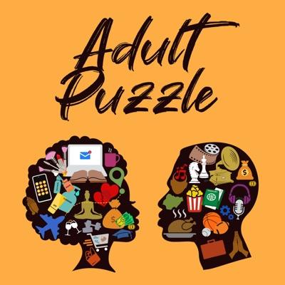 Adult Puzzle