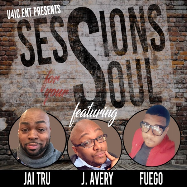 Sessions for Your Soul