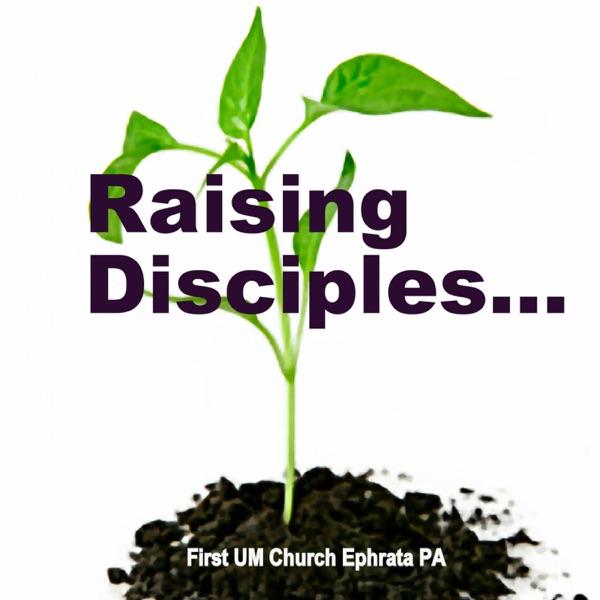 First United Methodist Church, Ephrata