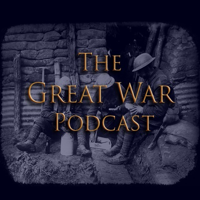 The Great War Podcast:Daniel Clark