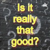 Is it really that good? artwork