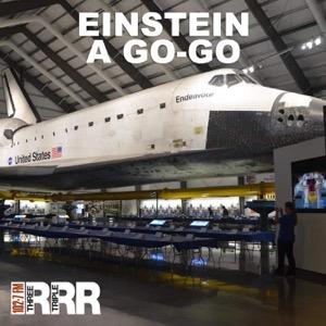 Einstein A Go-Go