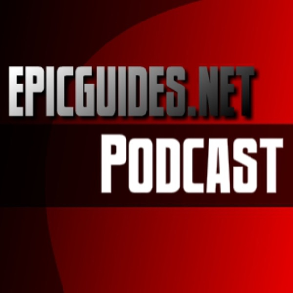 Epic Guides Podcast