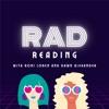 RAD Reading artwork