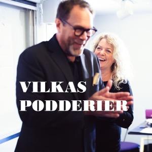 Vilkas Podderier