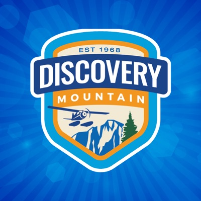 Discovery Mountain:Discovery Mountain
