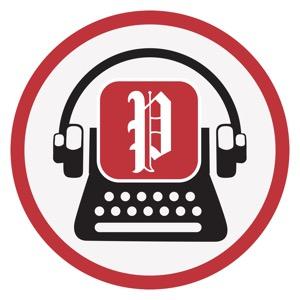 Portland Press Herald Audio