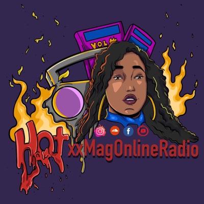 HotxxMagOnlineRadio's show