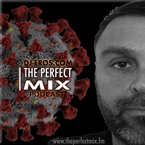 THE PERFECT MIX™ :: EVERY 3RD WED OF EACH MONTH @ 8PM ET (GMT-4) :: MINIMALIXTIX™ :: SECOND TUE OF EACH MONTH @ 12 ET (GM
