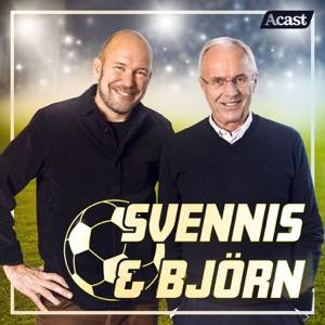 Svennis & Björn