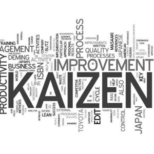 #kaizen