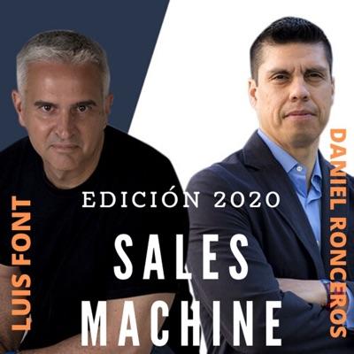 Sales Machine