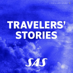 Travelers' Stories - The Journey That Changed My life