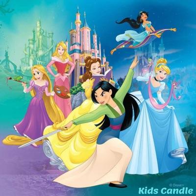 Disney Stories For Kids:Kids Candle By Kishan Bhanderi