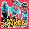 Kan wel Janken, de Podcast