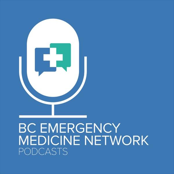 BC Emergency Medicine Network Artwork