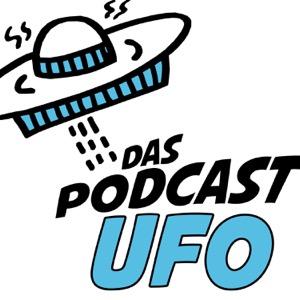 DAS PODCAST UFO