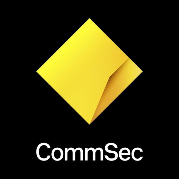CommSec Artwork