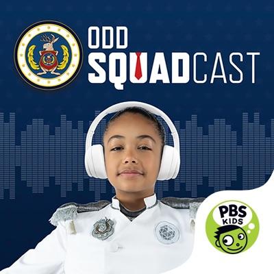 Odd Squadcast:PBS KIDS