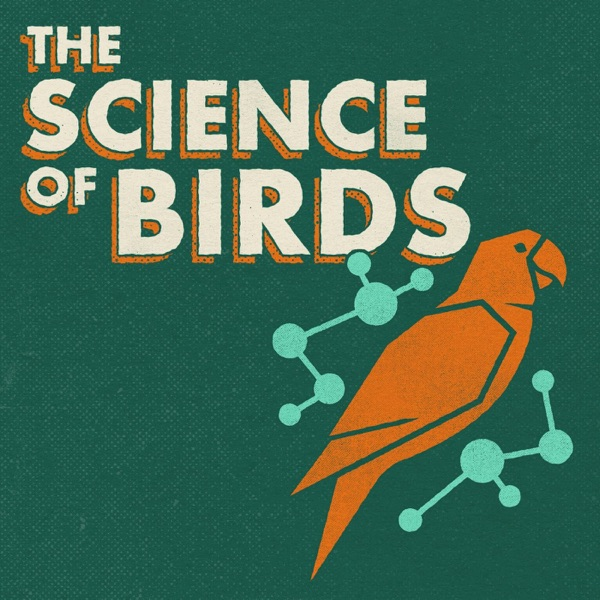 The Science of Birds podcast show image