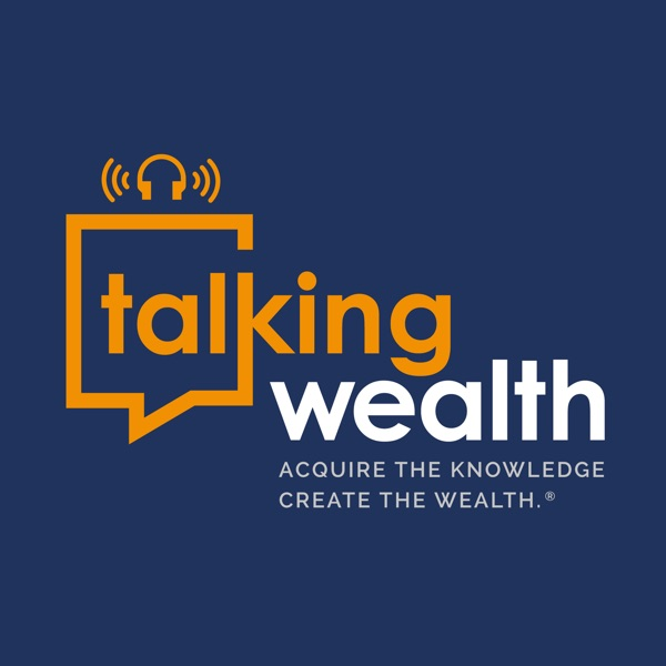 Talking Wealth Podcast: Stock Market Trading and Investing Education | Wealth Creation | Expert Shar... Artwork