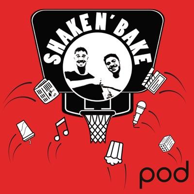 Shake n' Bake: S06E13 - The 2020 Draft Class