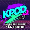 KPODD 101.3 artwork
