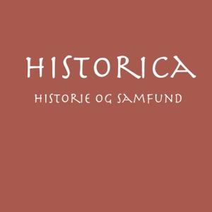 Historica - Podcasts om historie og samfund