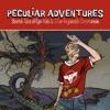 Peculiar Adventures artwork