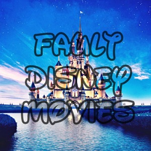 Fault Disney Movies